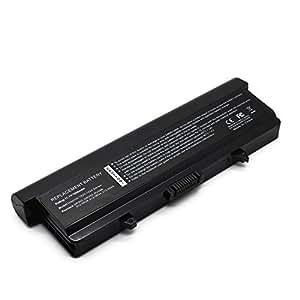 AGPtek Battery for DELL Inspiron 1525 1526 Laptop Replacement Battery GW240 HP297 RN873 XR693 [7200mAh/9-Cell]