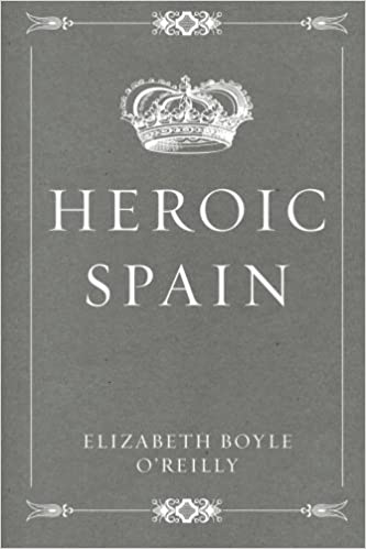 Book Heroic Spain