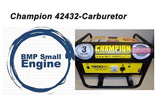 carburetor 1400 - 3