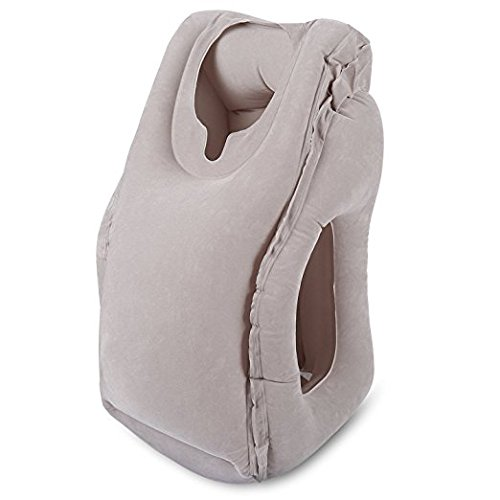 AIRTIGHT - Best Multifunctional Inflatable Travel Pillow ...