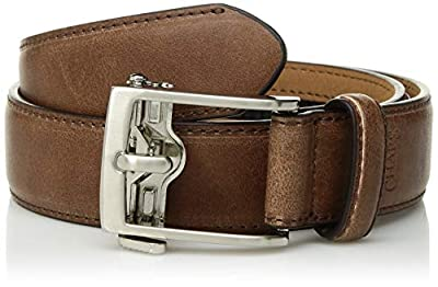 Chaps Boys Perfect Adjustable Click to Fit Belt