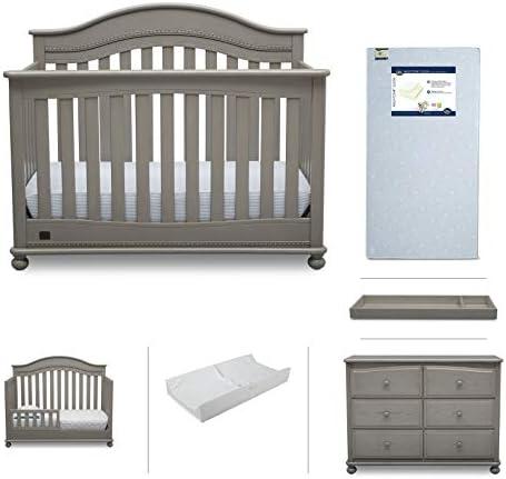 Nursery Baby Furniture Set