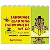 img - for Language Learning Everywhere We Go: English and Spanish Activities for Children book / textbook / text book
