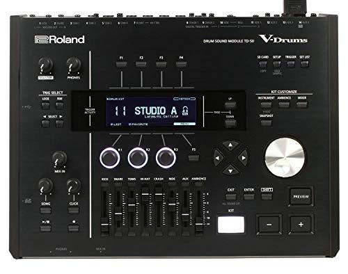 Roland V-Drums TD-50 Drum Sound Module