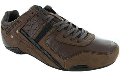 innovative design 64278 a87b0 Amazon.com: Diesel Men's Korbin II Sneaker: Shoes