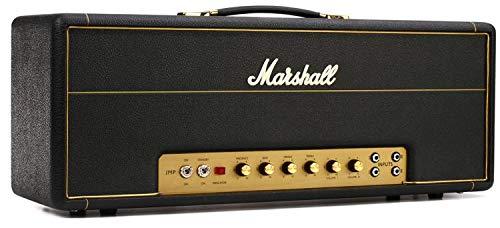 - Marshall 1959HW 100-watt Handwired Tube Head