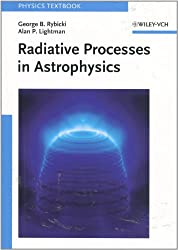 Radiative Processes in Astrophysics