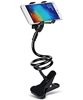 20d3de18c Twogood Snake Design Adjustable Phone Holder With Flexible Stand   360  Degree Rotation for Android