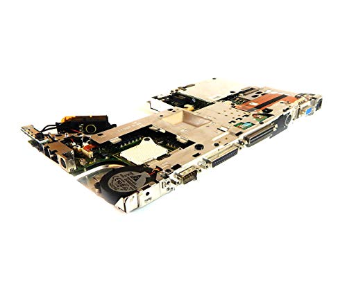 DELL - Dell Inspiron 4000 Laptop Motherboard 0G079 Latitude C600/C500 - 0G079 (Motherboard C500 Laptop)