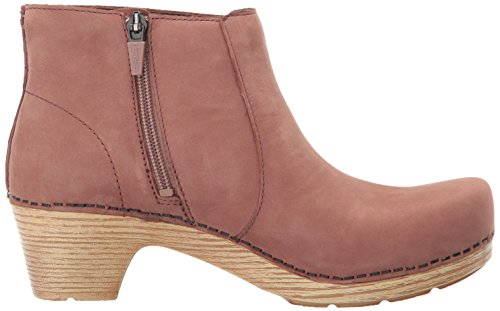 cheap amazon Dansko Women's Maria Boot Dusty Rose Milled Nubuck for sale cheap authentic free shipping footaction f7VZb3Az7