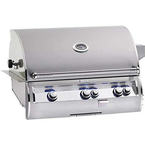 Fire Magic Echelon Diamond E790i A Series Natural Gas Built-in Grill