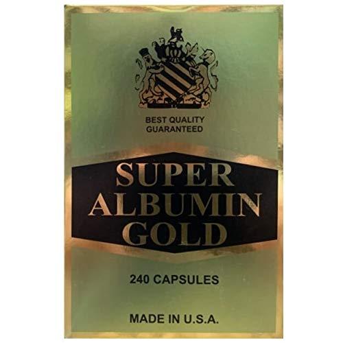 super albumin - 4