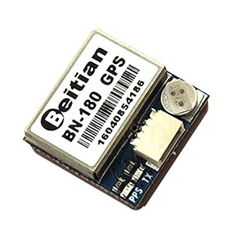 GPS Glonass Dual XZANTE Bn-180 M/ódulos GPS de Tama?o Peque?o M/ódulos Gnss M/ódulos GPS Nivel Uart Ttl,