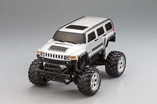 hummer h3 toy car - 4
