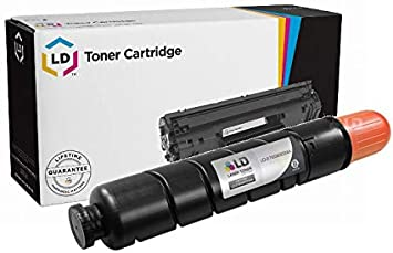 14,600 GPR-35 2785B003AA Black Canon Toner
