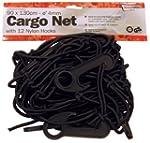 Streetwize SWCN1 Cargo Net 90 x 130 c...