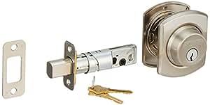 Schlage Lock Company B60grw619 Single Cylinder Grade 1