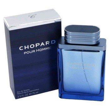 Amazoncom Parfum Chopard Chopard Pour Homme 75 Ml Beauty