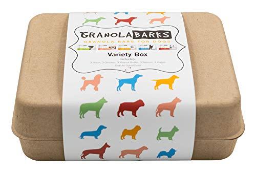 Granola Barks