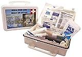 Elite First Aid FA111 White Series 16 Person Aid Kit