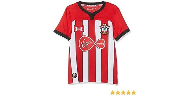 Under Armour Southampton FC - Camiseta Bebé-Niños: Amazon.es: Ropa ...