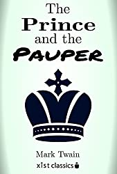 The Prince and the Pauper (Xist Classics)