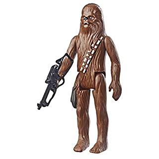 Star Wars Retro Collection 2019 Episode IV: A New Hope Chewbacca