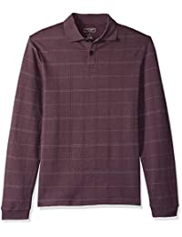 Men's Flex Jaspe Polo Shirt