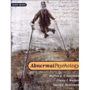 Download Abnormal Psychology 4th (Fourth) Edition bySeligman pdf