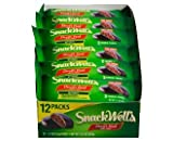 Cheap Snack Snackwell Devils Food Single Serve 4/12