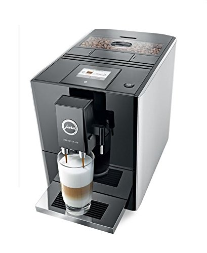 Amazon Jura A9 Automatic Coffee Machine Black Kitchen & Dining