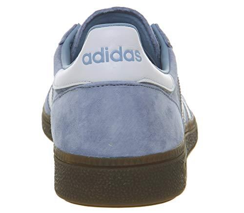 azucen Spezial Gum5 Bleu Handball Hommes Adidas Ftwbla Pour 0 Baskets ZBwvqax5Y