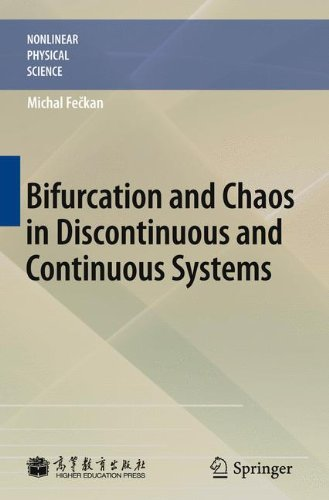 Bifurcation and Chaos in Discontinuous and Continuous Systems (Nonlinear Physical Science)