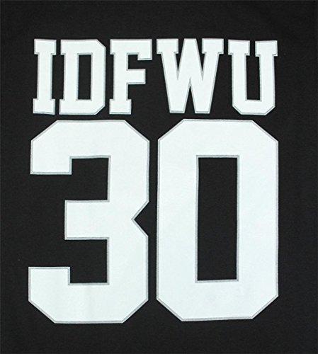 IDFWU (30 Black) Men's T-Shirt - S