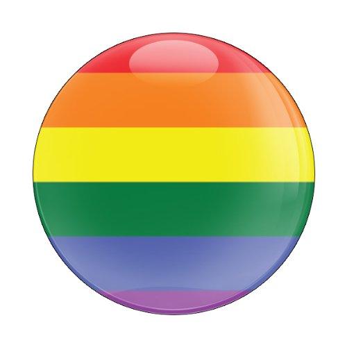 GoBadges Rainbow - 3