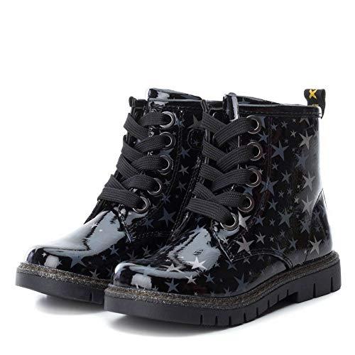 Noir Fille Classiques Bottes Xti 55937 negro Negro qxwTtEIA6C
