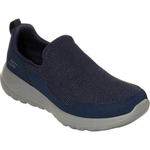 哺乳類ほこりっぽい連邦(スケッチャーズ) Skechers レディース ランニング?ウォーキング シューズ?靴 GOwalk Joy Privy Slip-On Walking Shoe [並行輸入品]