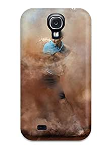 Excellent Design Roger Federer Case Cover For Galaxy S4