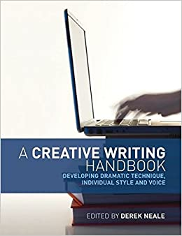 creative writing a363