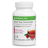 Herbal Tea Concentrate: Raspberry 3.6 OZ (102g)