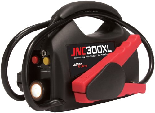 Jump-N-Carry JNC300XL 900 Peak Amp