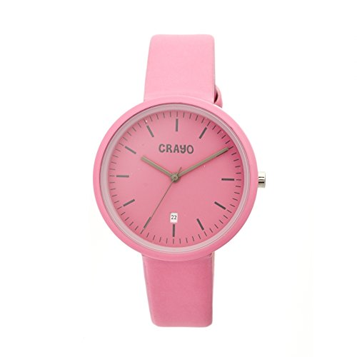 crayo-cr2408-easy-watch-hot-pink-38mm-japanese-quart