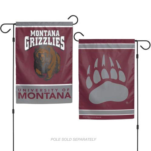 WinCraft NCAA University of Montana Grizzlies 12.5