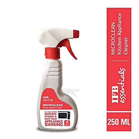IFB Essentials Micro Clean Cleaner - 250 ml