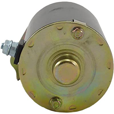 Discount Starter & Alternator Replacement Starter For Briggs & Stratton 14.5 16 16.5 17 17.5 18 18.5 5777: Automotive