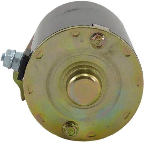 Discount Starter /& Alternator Replacement Starter For John Deere D100 D105 17.5HP D110 19HP LG693551