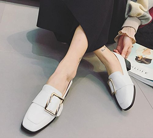 shoes 2017 new with with White shoes small fashion summer a a small shoes 6Hq61W