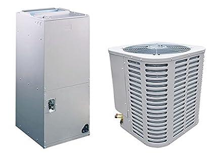 Amazon com: Ameristar 3 5 Ton - Split Type Air Conditioner