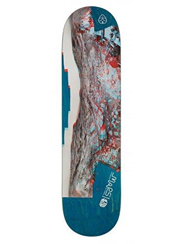 Deck De Skateboard Alien Workshop Embrace Mars Series - 8 Inch Bleu (Default , )