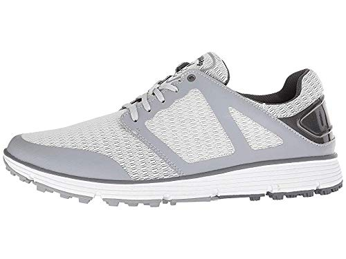 Callaway Men's Balboa Vent 2.0 Golf Shoe, Light Grey 11 M US by Callaway